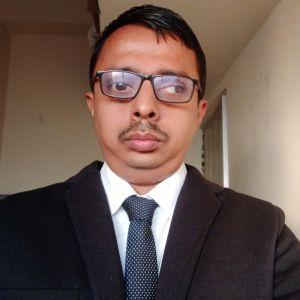 Santanu Basu Profile Picture