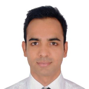 Ishan Baloria Profile Picture