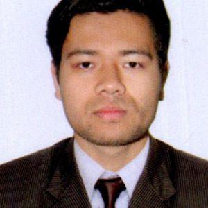Samrat Shrestha Profile Picture
