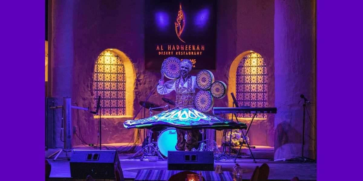 Bab Al Shams Desert Resort  Spa