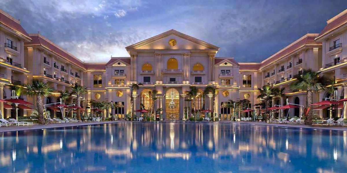 Marriott International EMEA 2021 Hot Hotel Openings