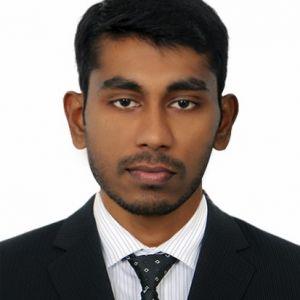 Shafeeq Ubaise Profile Picture