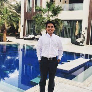 Jayson Sobremonte Profile Picture
