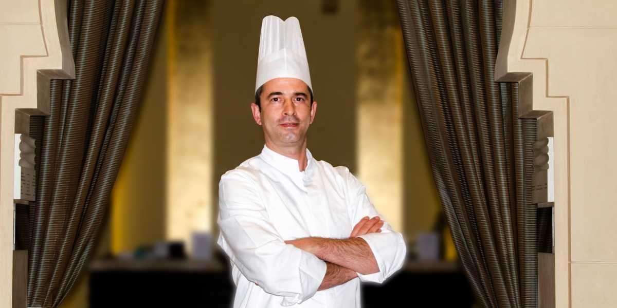 Anantara Eastern Mangroves Abu Dhabi Hotel Appoints Federico Sanna as New Executive Sous Chef