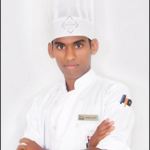 ANIL BANDLA Profile Picture