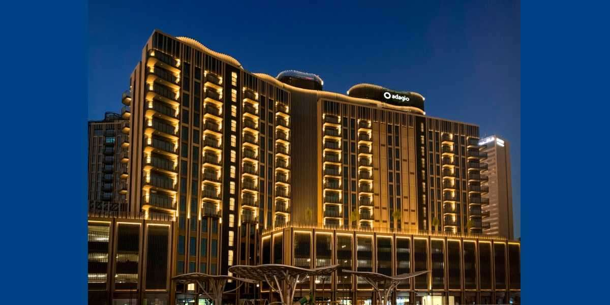 First Aparthotel Adagio in Deira Opens its Doors to Usher in a Fresh Approach to Home Style Living