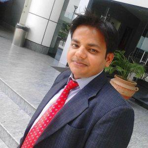 Prakhar Gupta Profile Picture