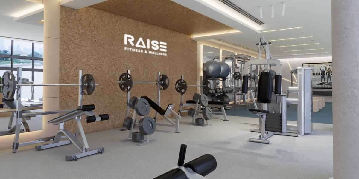 Sunset Hospitality Group Ventures into the Wellness Industry with the Introduction of RAISE Fitness & Wellness