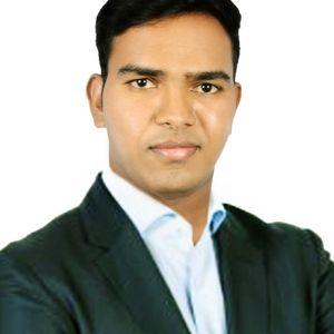 Rajesh Mameda Profile Picture