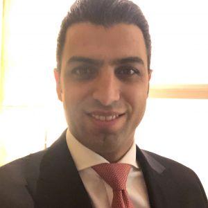 Ra'ef Al-Qawasmi Profile Picture