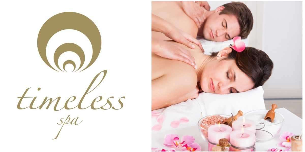 Celebrate Love with Timeless Spa this Valentine's Day