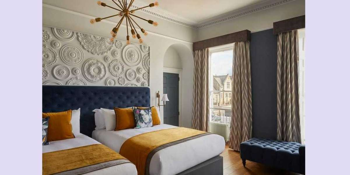 IHG® Brings its Brands Hotel Indigo® and Staybridge Suites™ to Nottingham's Island Quarter