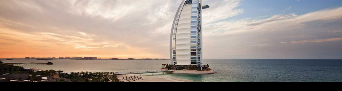 Jumeirah Group Cover Image