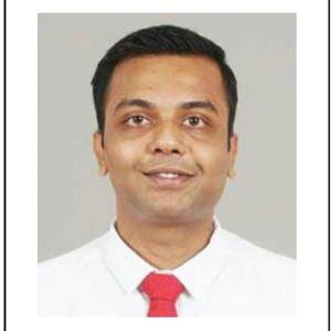 Ankit Pawar Profile Picture