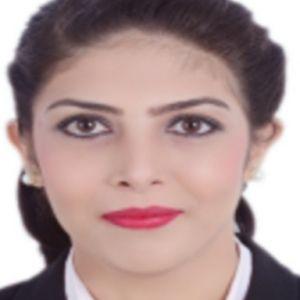 Alyia Bibi Profile Picture