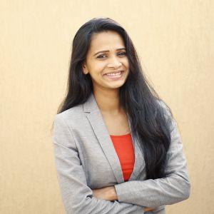 Viji Selvaraj Profile Picture