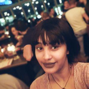 Meheret Solomon Profile Picture