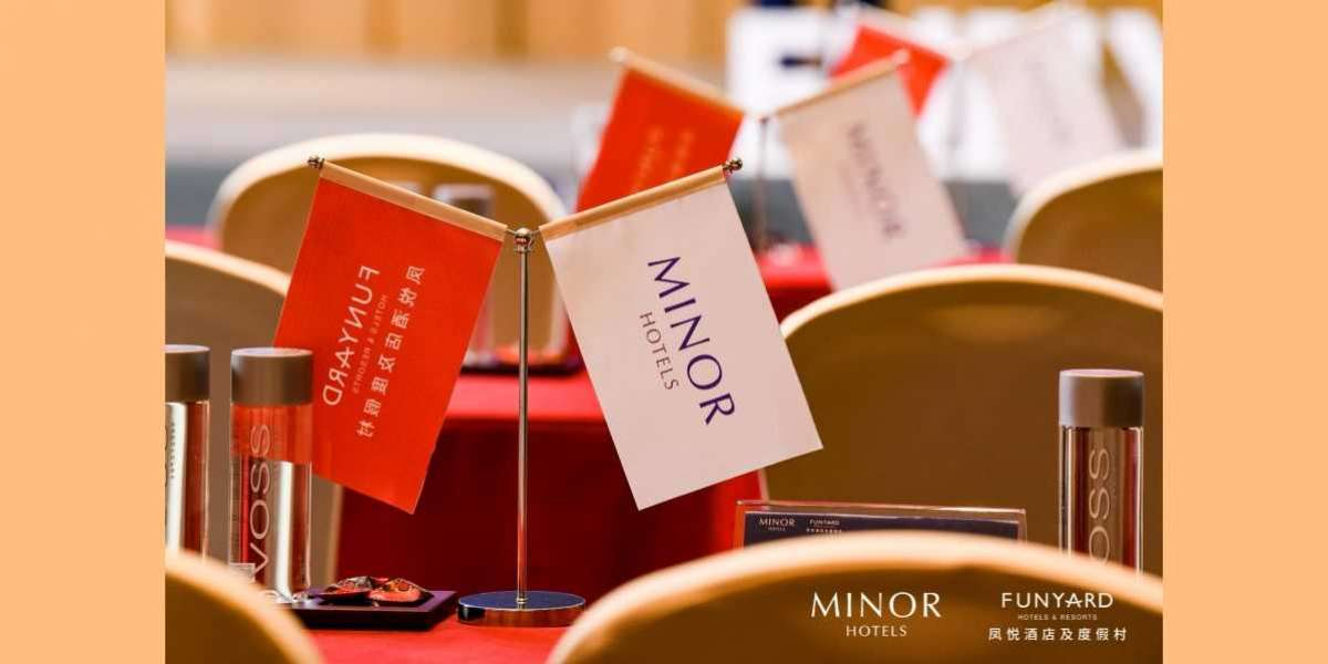 Minor Hotels Enters a Strategic Partnership with Funyard Hotels & Resorts to Fuel China Expansion