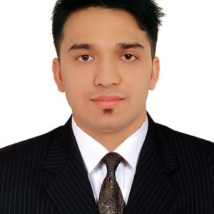 Subas Karki Profile Picture