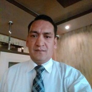 Harendra Singh Profile Picture