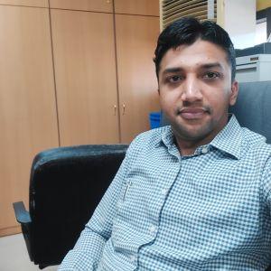 Sheraz Saeed Profile Picture