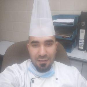 Ali Al Naggar Profile Picture