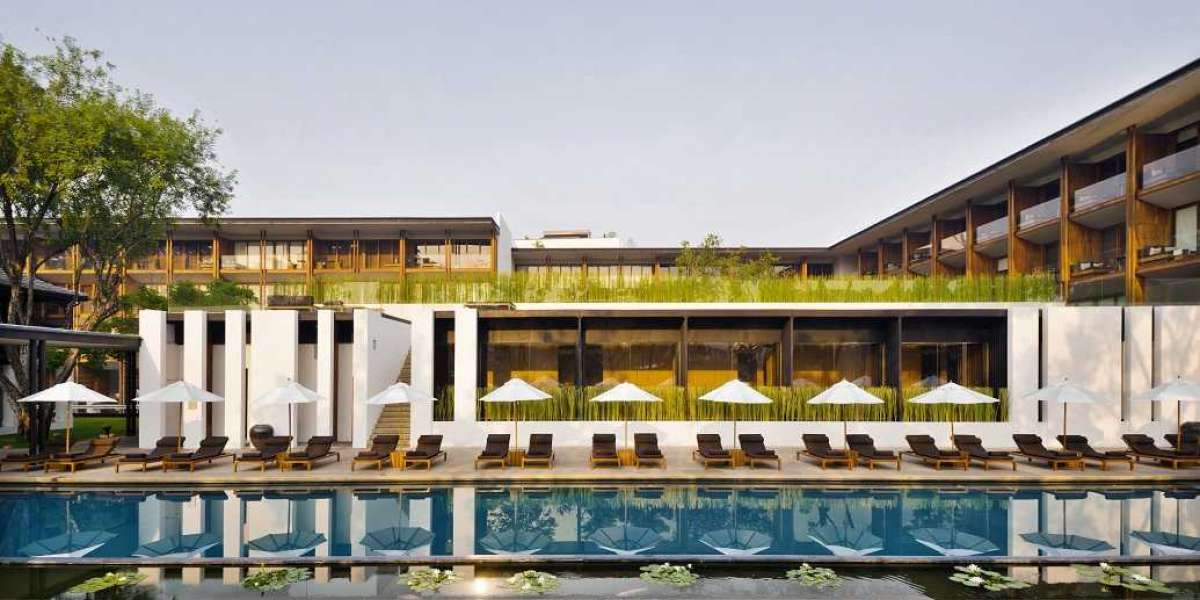 Anantara Chiang Mai Resort Wraps Up Challenging Year on Top of the World