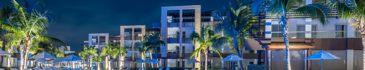 Radisson Blu Resort & Residence Punta Cana Cover Image