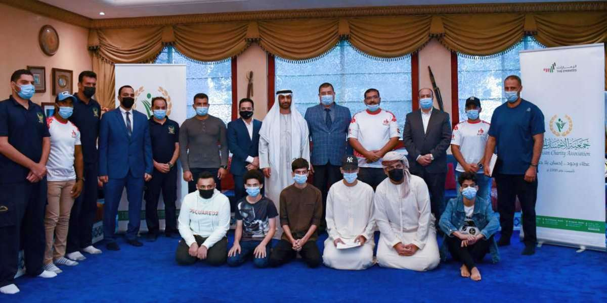 Wyndham Hotels Ajman Boost Cooperation with Al Ihsan Charity Association