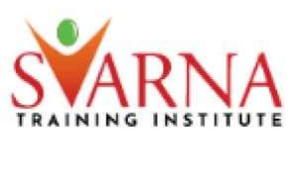 Svarna Training Institute
