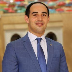 Sharofiddin Khatamov Profile Picture