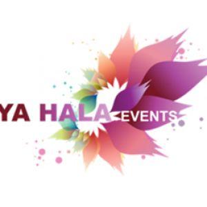 Ya Hala Events profile picture