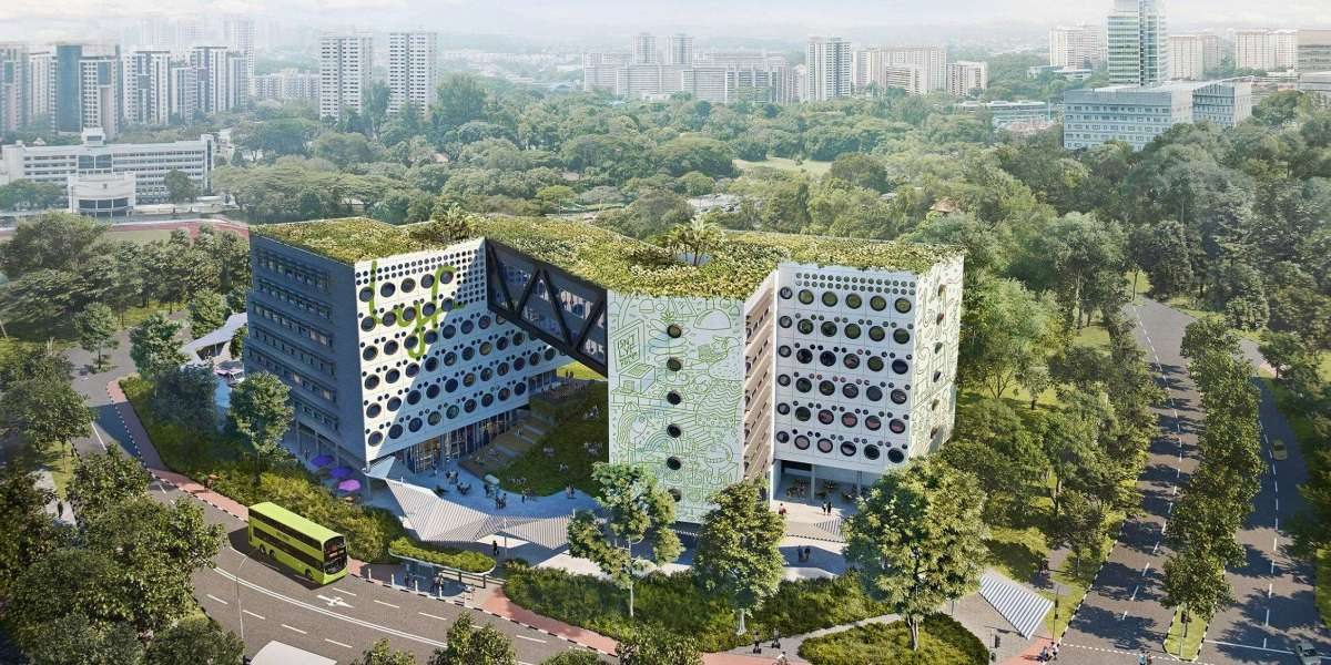ASCOTT RESIDENCE TRUST IS THE FIRST HOSPITALITY TRUST IN SINGAPORE TO SECURE GREEN LOAN