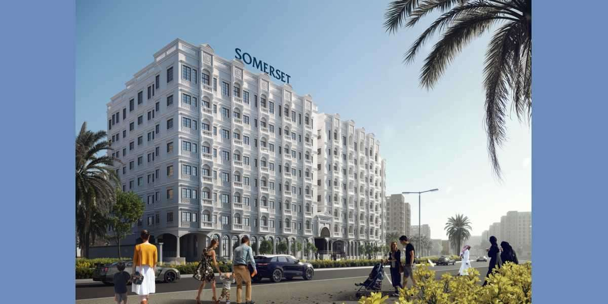 Ascott Announces the Signing of the 'Somerset Al Mansoura Doha', its Second Property in Qatar