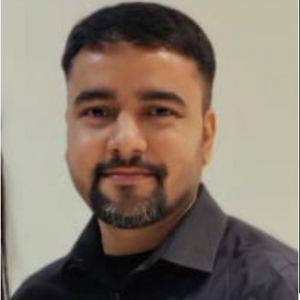 Paras Joshi Profile Picture