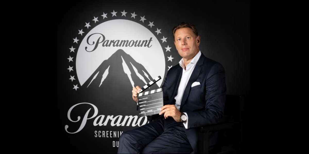 Paramount Hotel Dubai Welcomes a New Director, Pascal Eggerstedt