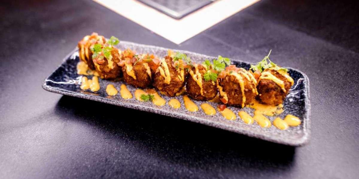 The Ritz-Carlton, Dubai International Financial Centre Reveals New Dining Experiences