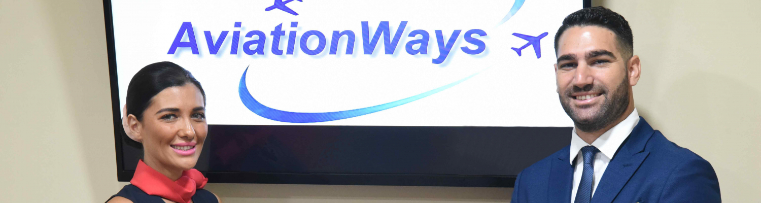 AVIATIONWAYS G.P. Cover Image