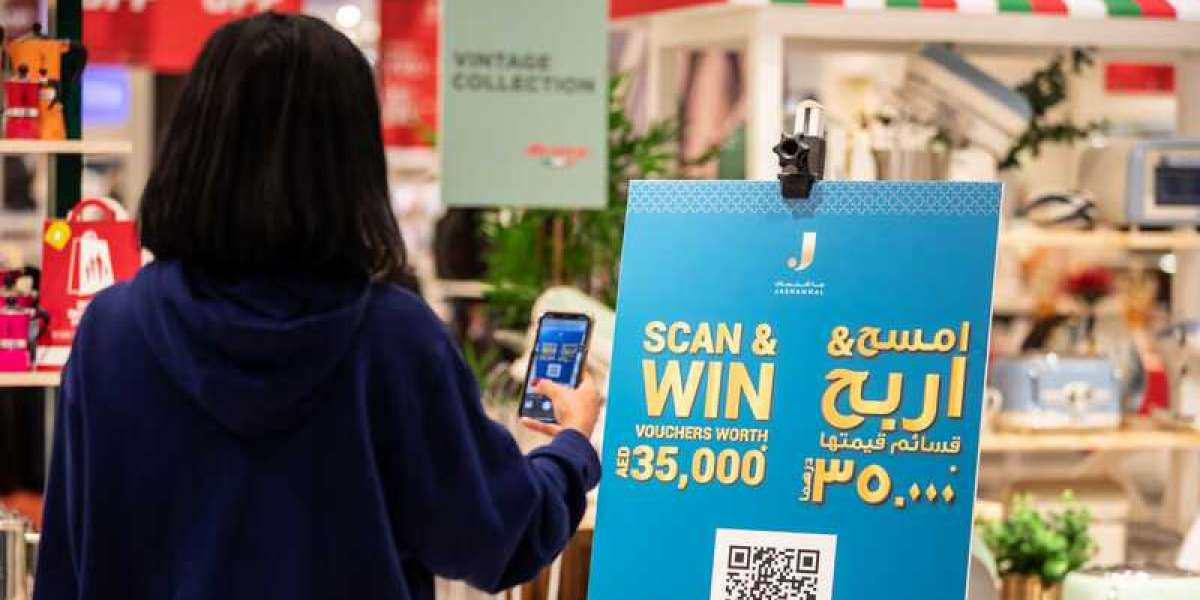 Dubai Shopping Festival's Closing Weekend Hosts Sales, Raffles and Online Dance Contest
