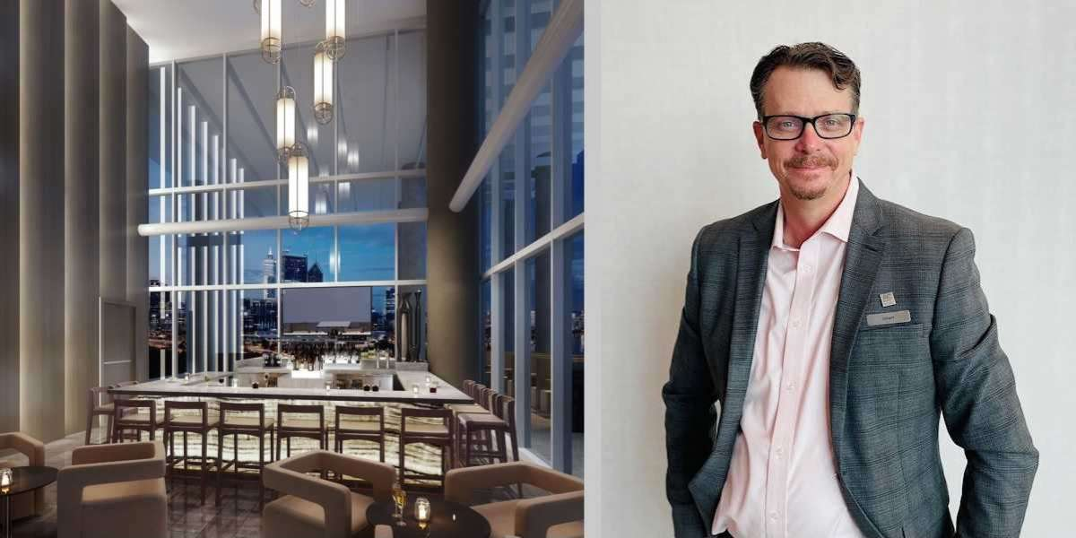 Award-Winning Chef Tapped to Helm Cocktail and Culinary Program at  the New AC Hotel Orlando Downtown