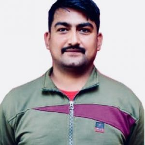 Rajendra Gururani Profile Picture
