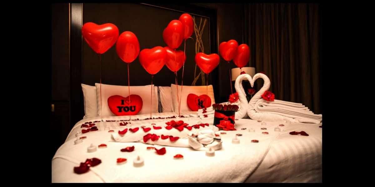 Experience 28 Beats of Love at Anantara Eastern Mangroves Hotel