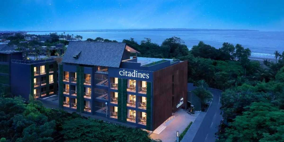 Ascott expands its world's fastest growing brand Citadines in Indonesia with opening of Citadines Berawa Beach Bali