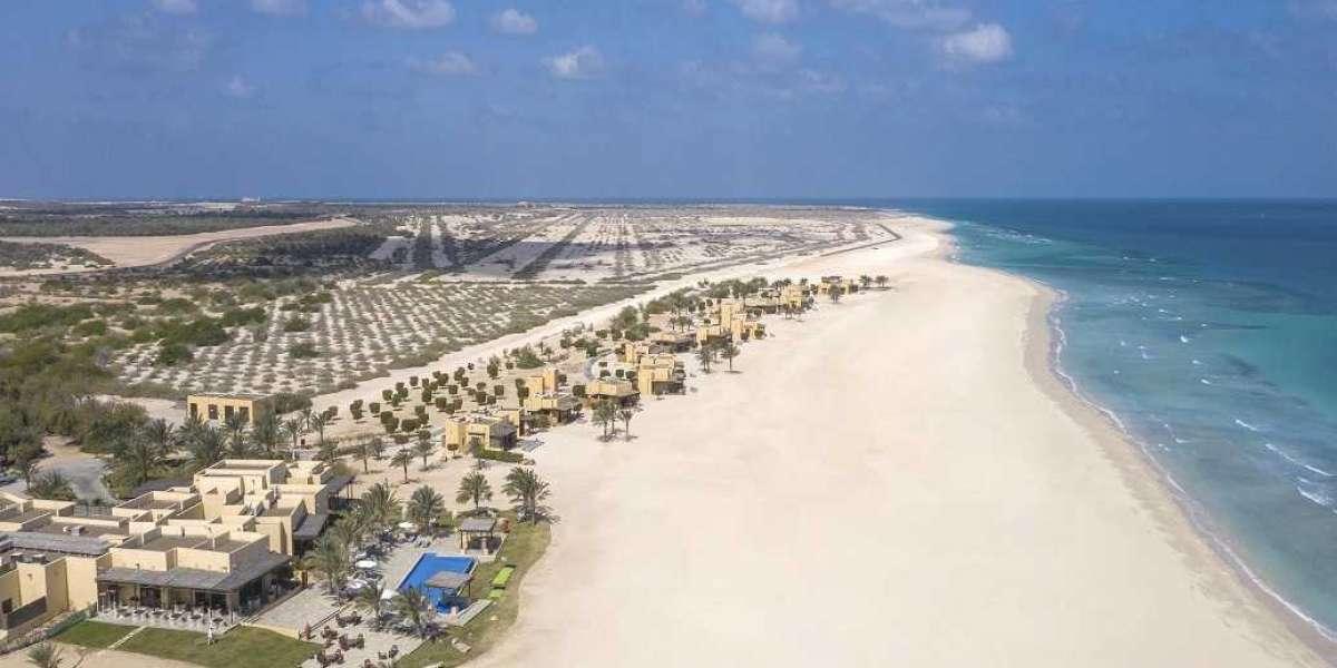 Island Luxury Awaits as Anantara Resorts Reopen on Sir Bani Yas Island in Abu Dhabi