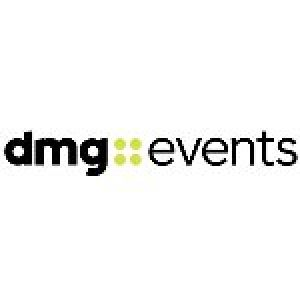 DMG Events Logo