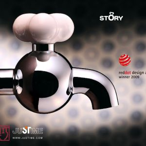 Sheng-tai Brassware Co, Ltd Logo