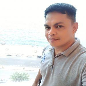 Allan Cagas Profile Picture