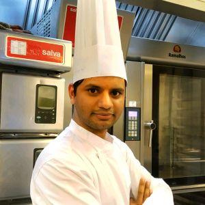 Niranjan Maharana Profile Picture