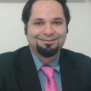 DAMMAM AR Profile Picture