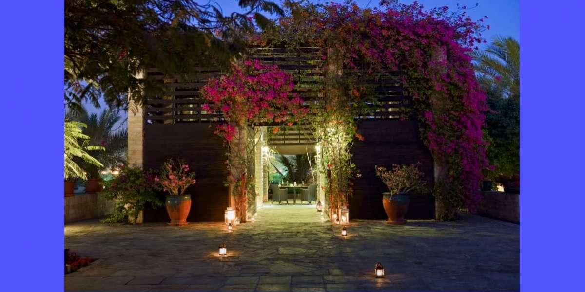With Love…From Meliã Desert Palm Dubai
